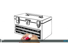 Toolbox animation on Vimeo